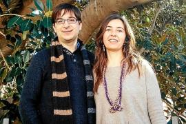 Neus Truyol y Biel Frontera serán los coordinadores de Iniciativa Verds