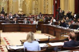 PP y PSIB aclaran que todos los diputados del Parlament balear cobran la misma nómina