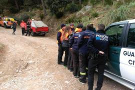 Emergencias pide prevención en la montaña ante un aumento del 48 % de los rescates
