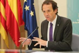 El Govern aprueba la Oficina de Lucha contra la Corrupción