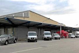 Nissan Nigorra Baleares ha expuesto sus vehículos comerciales en Mercapalma