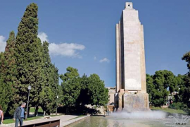 El PP se adhiere al recurso de 'Salvem sa Feixina' ante el Ministerio de Cultura