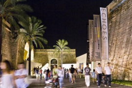 Arte urbano y arquitectura sostenible en la primavera de Es Baluard