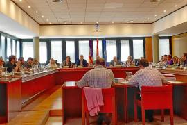 Políticos y empresarios, juntos en la modernización turística de Calvià