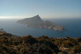 La junta rectora del parque de sa Dragonera aprueba crear una reserva marina alrededor de la isla