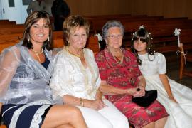 Familia Català-Gelabert