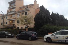 La Guardia Civil detiene a una mujer en Cala Millor por matar a puñaladas a su marido