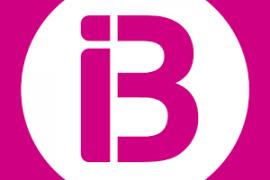 IB3 se volverá a ver a mediados de abril en Catalunya después de tres años