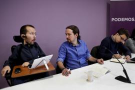 Iglesias consultará a las bases si ir a elecciones o permitir un gobierno