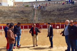 Suspendida la corrida de toros prevista en Muro