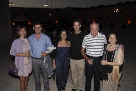 75 aniversario de Náutica Reynés