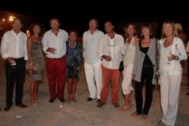Aniversario de Náutica Reynés