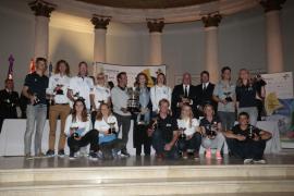 Noche de gala en el Trofeo Princesa Sofía Iberostar