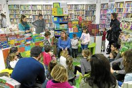 La literatura infantil y juvenil, un género que goza de «buena salud»
