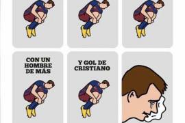 Los mejores memes del Clásico