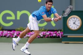 Djokovic supera a Nadal como jugador con más Masters 1.000 tras ganar en Miami