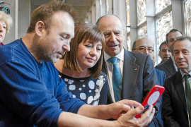 El PP pide la relación de gastos en dietas de todos los altos cargos superiores a  500 euros