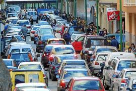 Cort reducirá la velocidad máxima de circulación para «pacificar» el tráfico
