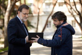 Rajoy: «Me arrepiento de los SMS a Bárcenas. No siempre se acierta en la vida»