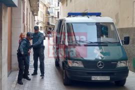 La presunta asesina de Cala Millor pasa a disposición judicial