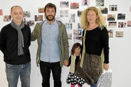 Daniel Gasol expone en la galería Addaya