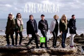 LaSexta homenajea a Manolo Tena con la reemisión de 'A mi manera', grabado en Mallorca