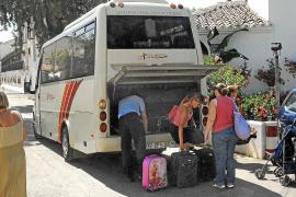 La llegada de turistas extranjeros aumenta un 4,5% en el mes de julio