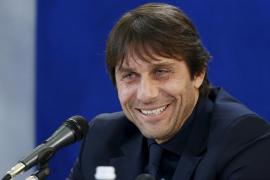 Antonio Conte dirigirá el Chelsea a partir de la próxima temporada