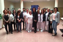 El IMAS pone en marcha una unidad de convalecencia en la residencia de Felanitx