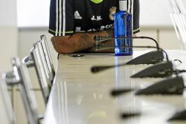 Mourinho pide la llegada de otro delantero