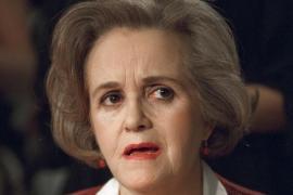 Despiden a la actriz Chus Lampreave en Almería «en la más absoluta intimidad»