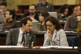 Hacienda «alerta» a Balears que debe acelerar el pago medio a proveedores