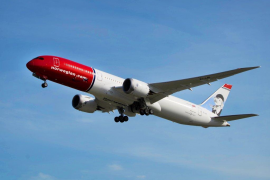 Norwegian incrementa la oferta un 20% en Palma, con nuevas frecuencias a Escandinavia