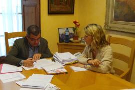 Andratx incorpora 1 millón de euros para mejoras en el municipio