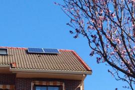 Endesa dejará de cobrar la tasa de 180 euros por el estudio de conexión de placas solares de autoconsumo