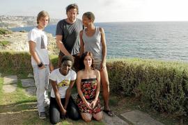 Una coproducción hispanoalemana sobre la inmigración se rueda en Mallorca