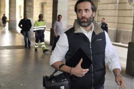 Solicitan 3 años y 4 meses de prisión para el hijo menor de Ruíz-Mateos por una pelea