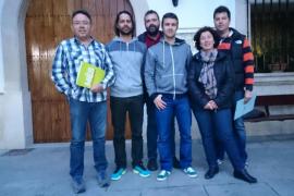 La oposición de Maria se planta en la comisión informativa «por las formas» del equipo de gobierno
