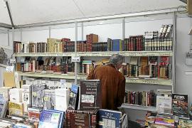 El aroma a libro antiguo se disfruta en La Misericòrdia