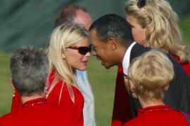 Tiger Woods y Elin Nordegren se divorcian