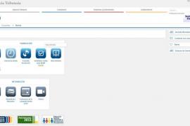 La web de la Agencia Tributaria se colapsa en las primeras horas de la campaña de renta