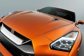 El Nissan GT-R 2017 debutó en el Salón Internacional del Automóvil de Nueva York