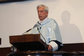 Mario Vargas Llosa también figura en los papeles de Panamá