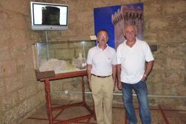 El Museo militar de San Carlos abre una nueva sala expositiva