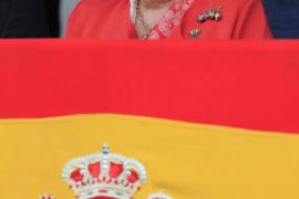 Pilar de Borbón afirma que siempre ha cumplido con Hacienda