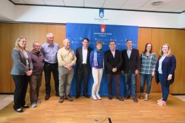 Más de 400 senderistas participarán en la Mallorca Walking Event en Calvià