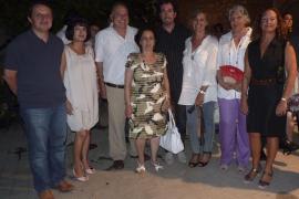 Premios de la Fundació Amics del Patrimoni