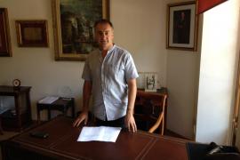 El alcalde de Llucmajor dice 'sí' al parque solar tras la redimensión del proyecto