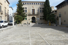 Una nueva normativa pone orden al descontrol de la ocupación de la vía pública en Artà