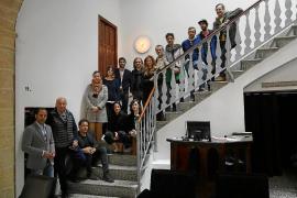 Un Art Palma Brunch «de transición» y sin la presencia de las instituciones